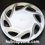 Ford Aspire hubcap