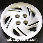 Ford Escort hubcap