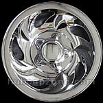 Ford Expedition wheel skin