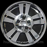 Ford Edge wheel skin