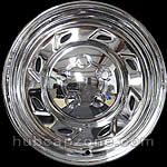 Ford Ranger wheel skin