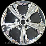 Ford Escape wheel skin