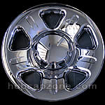 Ford Explorer wheel skin