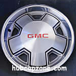 GMC Jimmy hubcap