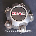 GMC S-15 center cap