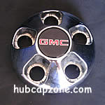 GMC Safari center cap