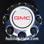 GMC Yukon center cap