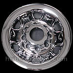 GMC Yukon wheel skin