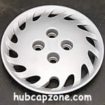 Honda Civic hubcap