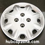 Honda Accord hubcap