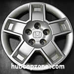 Honda Element hubcap