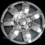 "15"" chrome hubcaps"