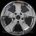 Jeep Cherokee wheel skin
