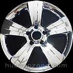 Jeep Patriot, Compass wheel skin