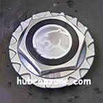 Mercury Cougar center cap