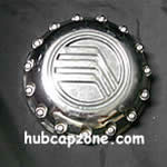 Mercury Mountaineer center cap