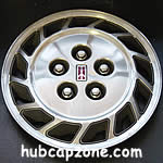 Oldsmobile Cutlass hubcap