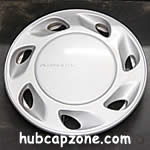 Plymouth Laser hubcap