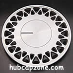 Plymouth Voyager hubcap