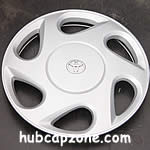 Toyota Camry hubcaps