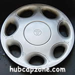 Toyota Paseo hubcap