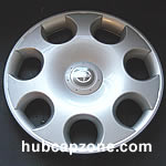 Scion hubcap