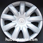 Toyota Camry hubcap