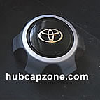 Toyota Land Cruiser center cap