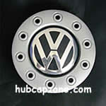 VW Golf center cap